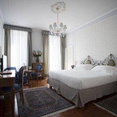 Grand Hotel Miramare Церковь Св. Маргариты Лигурийской комната для гостей фото 2
