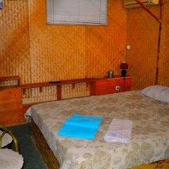 Гостиница Fregat at Sukharevskaya комната для гостей фото 2