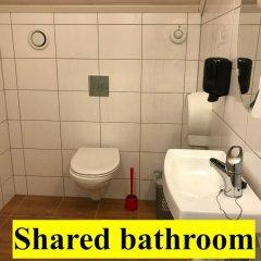 Отель Rullestad Camping ванная фото 2