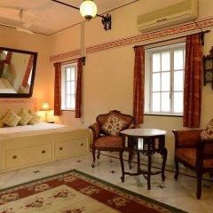 Hotel Diggi Palace комната для гостей фото 3