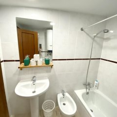 Апартаменты Apartment With one Bedroom in Madrid, With Wifi Мадрид фото 14