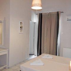 Отель Noufara Hotel Греция, Родос - отзывы, цены и фото номеров - забронировать отель Noufara Hotel онлайн комната для гостей фото 4