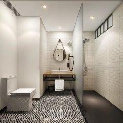 Пента отель ванная