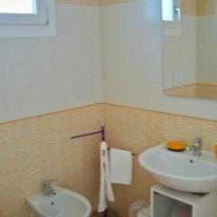 Отель Belloluogo Guest House Лечче ванная фото 2