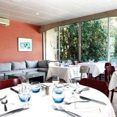 Отель Campanile Cannes Ouest - Mandelieu Канны помещение для мероприятий