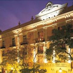 Отель Sh Ingles Валенсия городской автобус