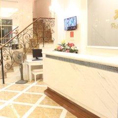 Aria Hotel интерьер отеля фото 2