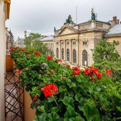 Гостиница Швейцарский Украина, Львов - 5 отзывов об отеле, цены и фото номеров - забронировать гостиницу Швейцарский онлайн балкон