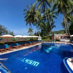 Отель Best Western Phuket Ocean Resort Пхукет бассейн фото 2