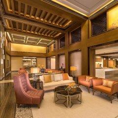 Отель Hyatt Regency Creek Heights Дубай интерьер отеля фото 2