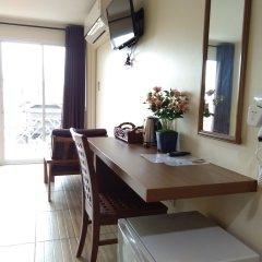 Отель Baan Wanchart Bangkok Residences Таиланд, Бангкок - отзывы, цены и фото номеров - забронировать отель Baan Wanchart Bangkok Residences онлайн