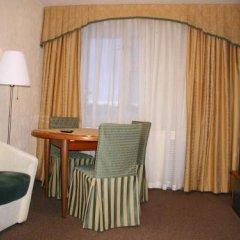Гостиница Виктория в Сыктывкаре отзывы, цены и фото номеров - забронировать гостиницу Виктория онлайн Сыктывкар удобства в номере фото 2