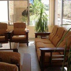 Отель Sunset Hotel Иордания, Вади-Муса - отзывы, цены и фото номеров - забронировать отель Sunset Hotel онлайн интерьер отеля фото 3