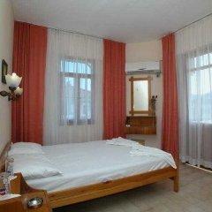 Adonis Hotel Мармарис комната для гостей