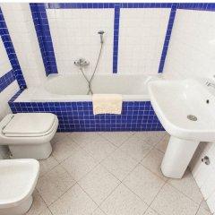 Отель Greco Италия, Милан - 1 отзыв об отеле, цены и фото номеров - забронировать отель Greco онлайн ванная