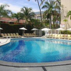 Отель Sands Acapulco Акапулько фото 9