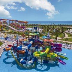 Отель Delphin BE Grand Resort бассейн фото 3
