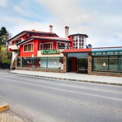 Отель Sv. Nikola Boutique Hotel Болгария, София - отзывы, цены и фото номеров - забронировать отель Sv. Nikola Boutique Hotel онлайн фото 10