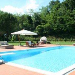 Отель Agriturismo Podere Bucine Basso Италия, Лари - отзывы, цены и фото номеров - забронировать отель Agriturismo Podere Bucine Basso онлайн бассейн фото 3