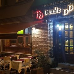Отель Double DD питание фото 3
