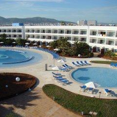 Отель Grand Palladium Palace Ibiza Resort & Spa - Все включено детские мероприятия
