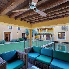 Отель Villa Cornelius бассейн фото 3