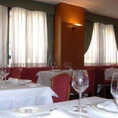 Отель UNAHOTELS Century Milano в номере