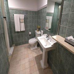 Отель Mision Merida Panamericana ванная фото 2