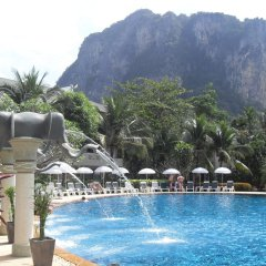 Отель Golden Beach Resort с домашними животными