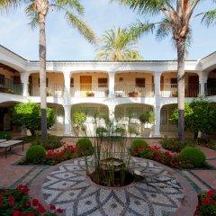 Отель Los Monteros Spa & Golf Resort фото 6