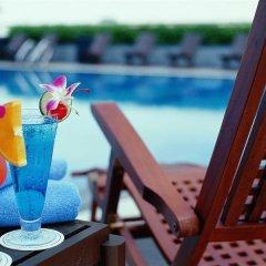 Отель Sofitel Saigon Plaza детские мероприятия