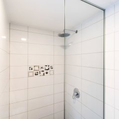 Апартаменты Tia Apartments and Rooms ванная