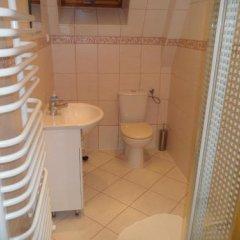 Отель Pokoje Goscinne Na Stromej Закопане ванная фото 2