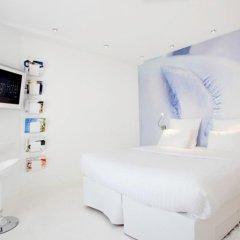 BLC Design Hotel сейф в номере