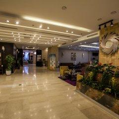 Olive Tree Hotel Amman интерьер отеля фото 3