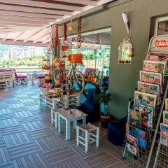 Apart Likya Garden 1 Турция, Калкан - отзывы, цены и фото номеров - забронировать отель Apart Likya Garden 1 онлайн интерьер отеля