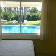 Hotel Villamar Princesa Suites комната для гостей