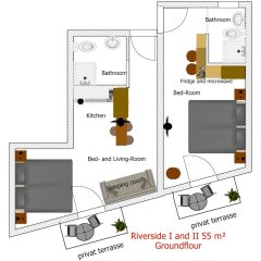 Отель Room 5 Apartments Австрия, Зальцбург - отзывы, цены и фото номеров - забронировать отель Room 5 Apartments онлайн фото 12