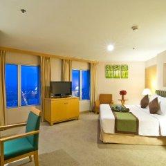Baiyoke Sky Hotel комната для гостей фото 3