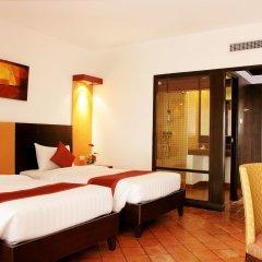 Отель All Seasons Naiharn Phuket Таиланд, Пхукет - - забронировать отель All Seasons Naiharn Phuket, цены и фото номеров комната для гостей фото 3