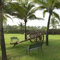 Отель Royal Orchid Beach Resort & Spa Гоа фото 2