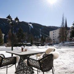 Отель Morosani Schweizerhof Швейцария, Давос - отзывы, цены и фото номеров - забронировать отель Morosani Schweizerhof онлайн фото 3