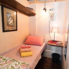 Отель Interfaith Retreats США, Нью-Йорк - отзывы, цены и фото номеров - забронировать отель Interfaith Retreats онлайн комната для гостей фото 4