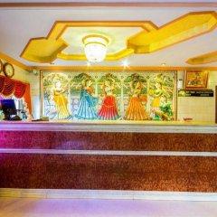 Hotel Kohinoor спа