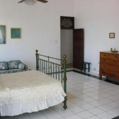 Отель Tamarind Great House Каслтон комната для гостей фото 2