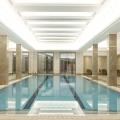 Alila Deluxe Thermal Hotel & Spa бассейн фото 2