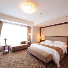 Отель Inner Mongolia Grand Пекин комната для гостей фото 2