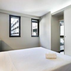 Отель Aparthotel Bcn Montjuic Барселона комната для гостей фото 3