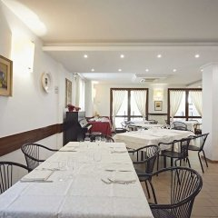 Отель Albergo Romagna Бертиноро помещение для мероприятий фото 2