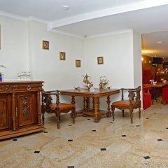 Гостиница Бристоль гостиничный бар